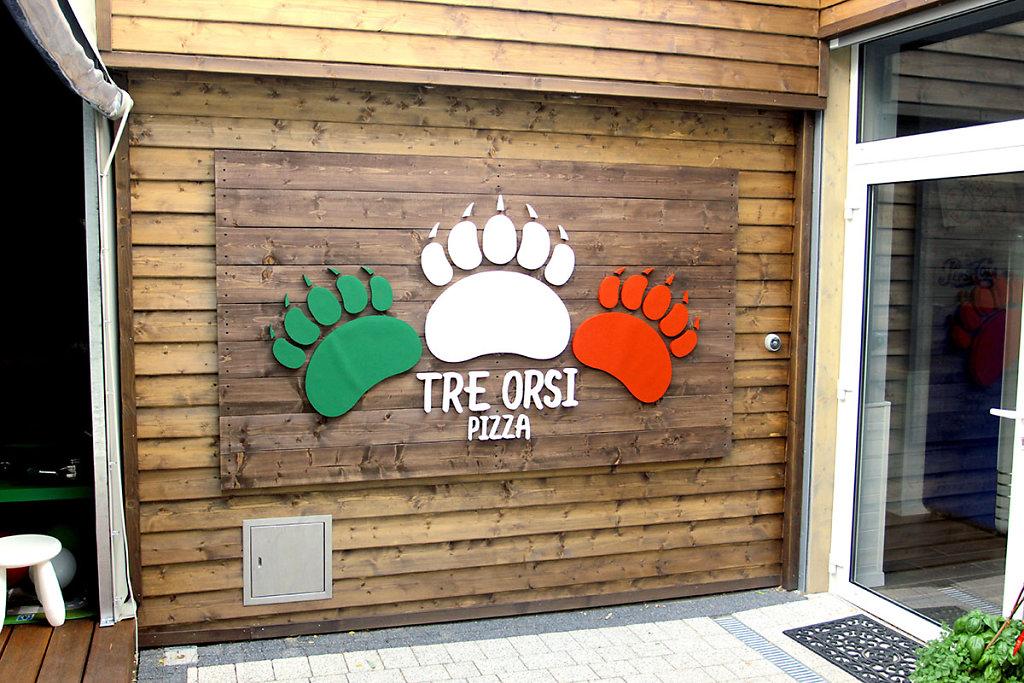Pizzeria TRE ORSI PIZZA