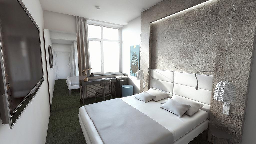 Hotel Metropol, Warszawa
